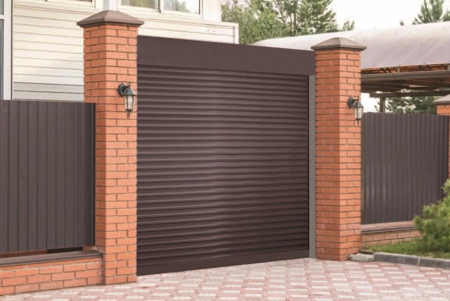 Allura Collection Residential Garage Doors