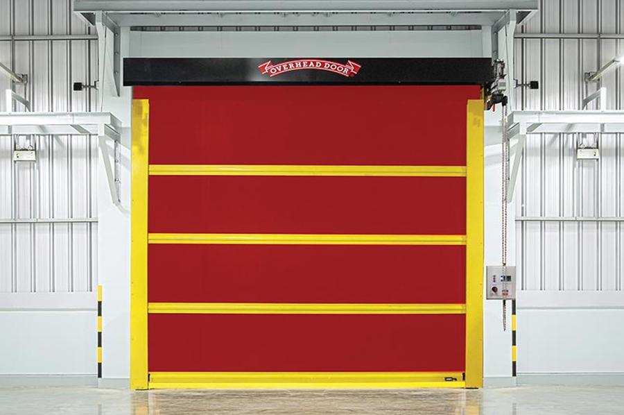 RapidFlex 992 High Speed Doors