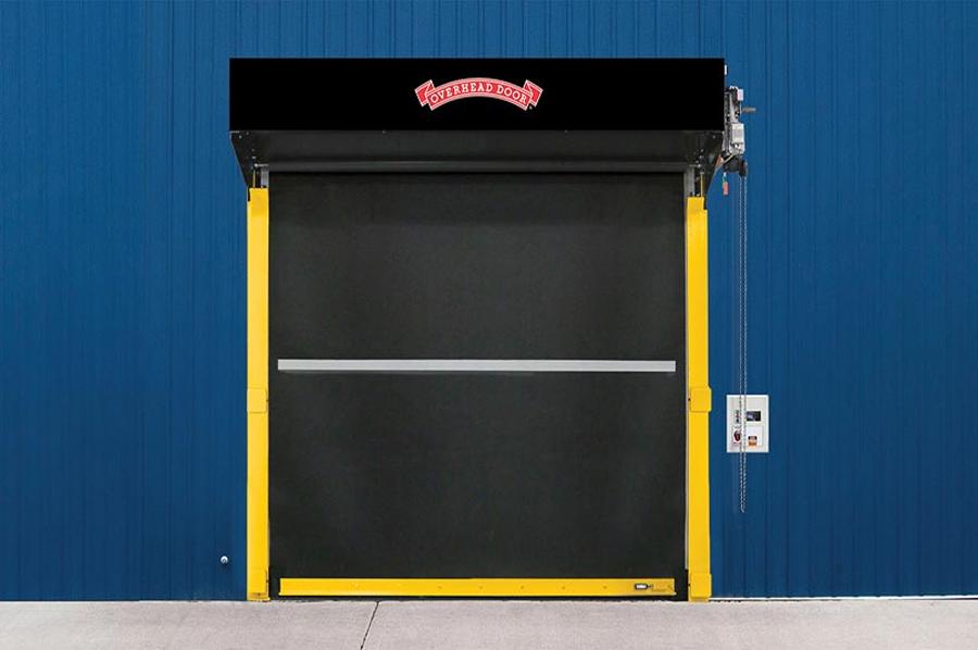RapidFlex Rubber High Speed Doors