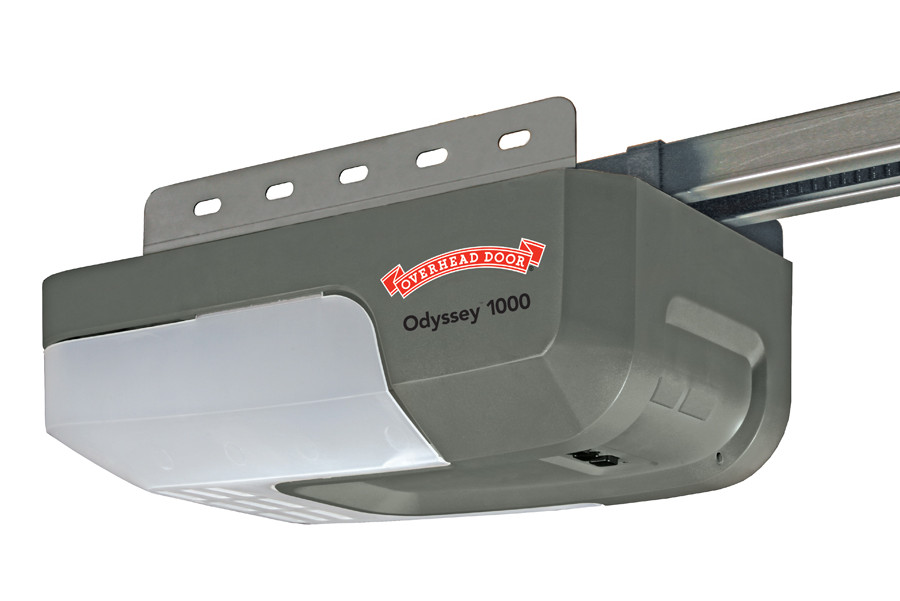 Odyssey 1000 Garage Door Opener