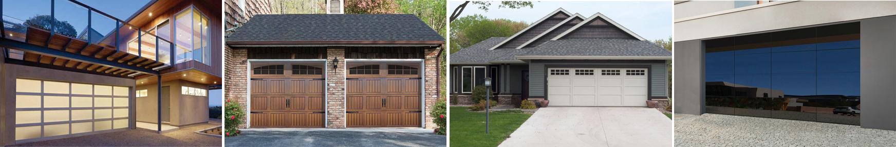 Residential Garage Door Group