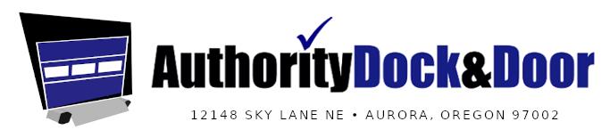 Authority Dock & Door
